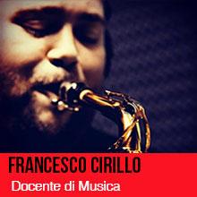 Francesco Cirillo