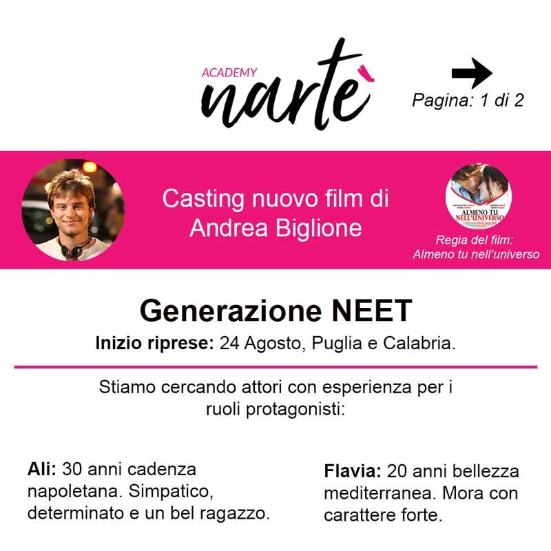 casting-nuovo-film-generazione-neet